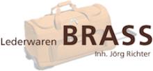 Lederwaren Brass