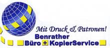 Copyshop Benrath